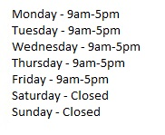 Hospice Hours