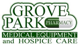 Grove Park Pharmacy and Hospice