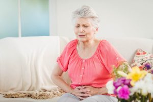 End of Life Care in Bamberg SC: How Does Constipation Affect Your Senior's Ability to Eat?