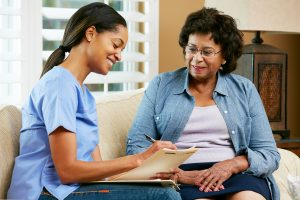 Hospice Care in Holly Hill SC: Preparing for the First Visit from Hospice