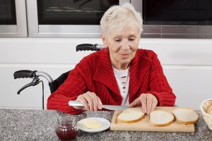 Hospice Care in North SC: What Makes Food Less Appealing for Your Family Member at the End of Her Life?