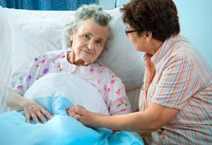 End of Life Care in Santee SC: Signs that a Family Member with Dementia Is Close to Passing Away