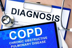 Hospice Care in Elloree SC: End-Stage COPD