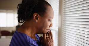 End of Life Care in St. Mathews SC: Dealing with Grief as Your Family Member is Dying