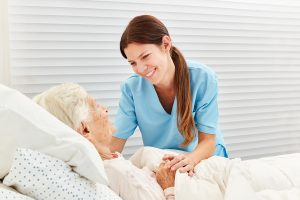 End of Life Care in Holly Hill SC: Improving Breathing