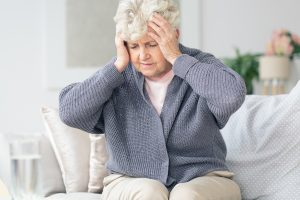 Hospice Care in Santee SC: Recognizing Pain