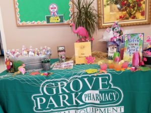 Hospice Care Orangeburg SC - Grove Park Hospice Recognizes Local Nurses!