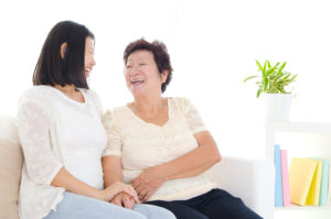 Hospice Care North SC-Four Tips for Family Members Visiting Someone in Hospice