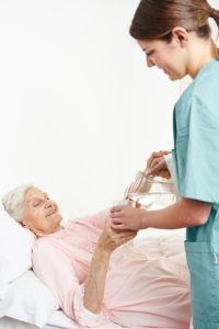 End of Life Care Santee SC - Five Benefits of Choosing Hospice Care