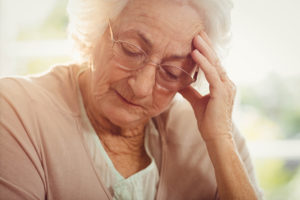 End of Life Care Bamberg SC - Did You Know You Can Experience Grief Before Something Happens?