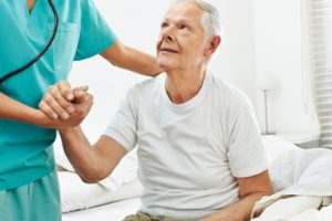 Hospice Care North SC - Does Hospice Care Replace Caregivers Altogether?
