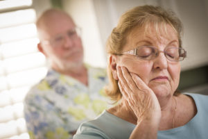 End of Life Care Eutawville SC - Dealing with Pain at the End of Life