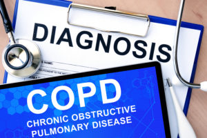 Hospice Care Branchville SC - Could Your Senior Have COPD?