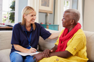 End of Life Care Branchville SC - End of Life Care Benefits