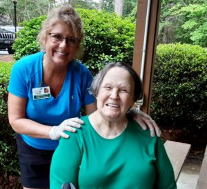 Hospice Care Orangeburg SC - Grove Park Hospice Assists Longwood Residents with Fishing Trip