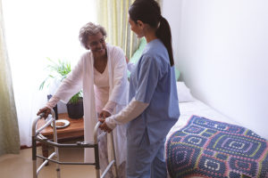End of Life Care Bamberg SC - When Is it Time to Choose End-of-life Care?