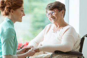 End of Life Care Elloree SC - What You Can Do for Your Family Member at the End of Her Life