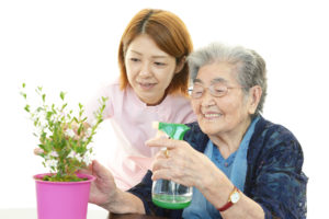 Hospice Care Branchville SC - Emotional Care Needs Met by Hospice Care